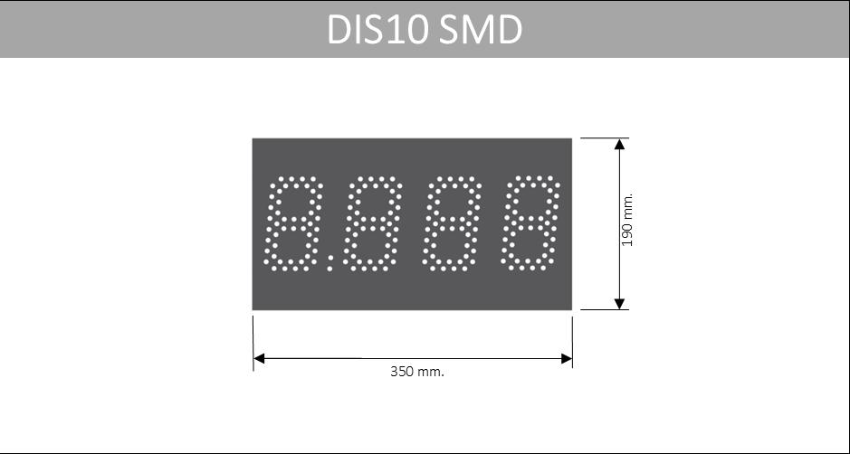 DIS10 SMD