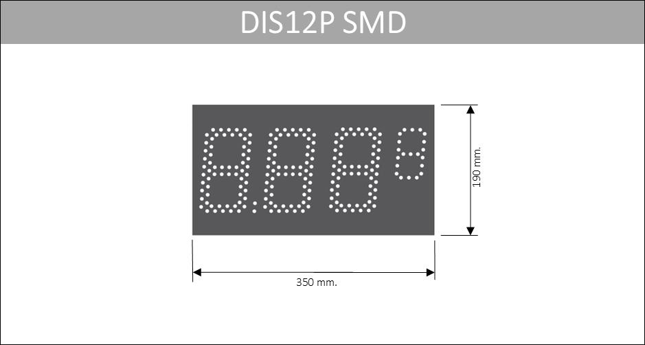 DIS12P SMD