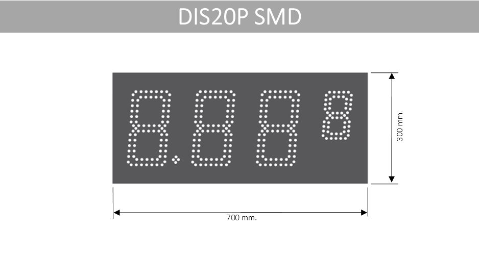 DIS20P SMD
