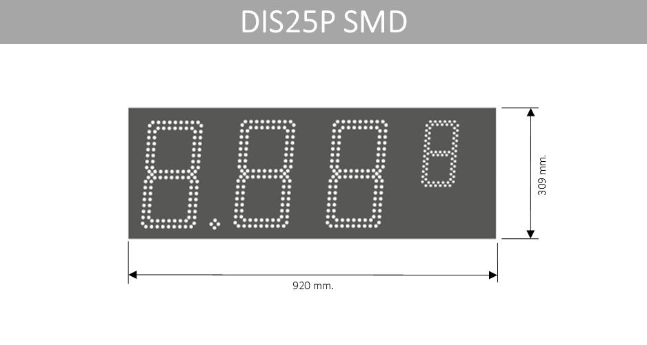 DIS25P SMD