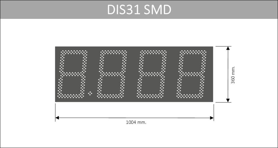 DIS31 SMD