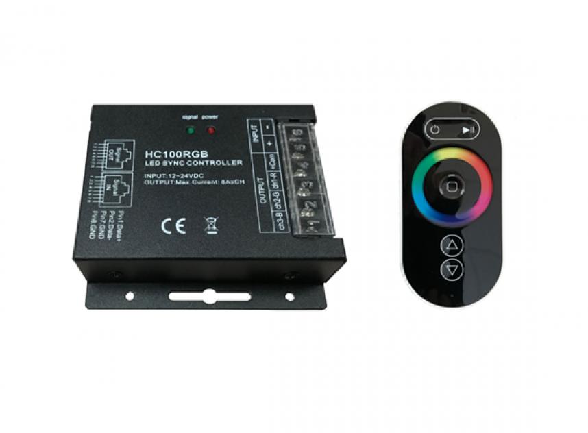 HC100RGB