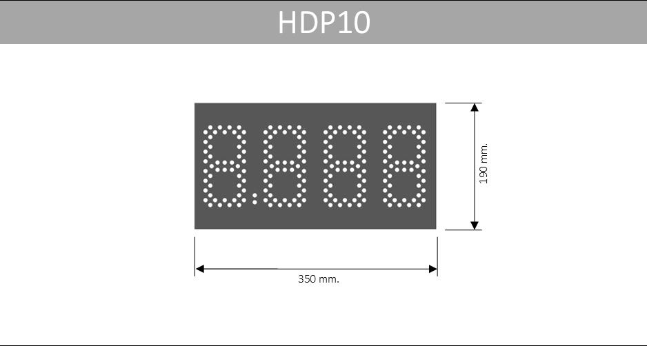 HDP10
