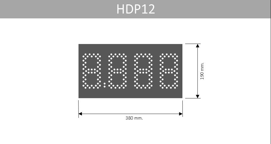 HDP12