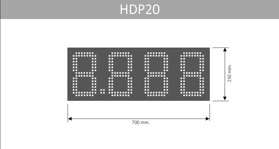 HDP20