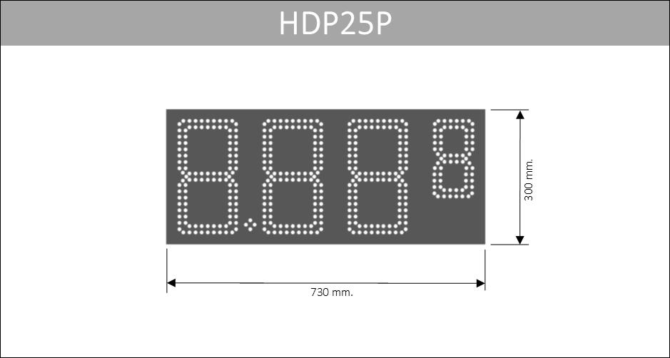 HDP25Pn