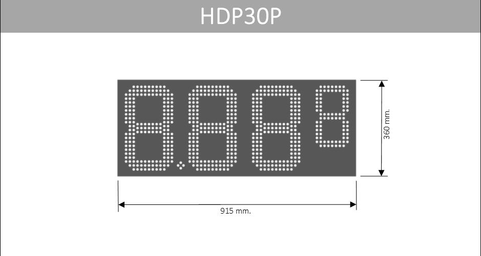 HDP30Pnv
