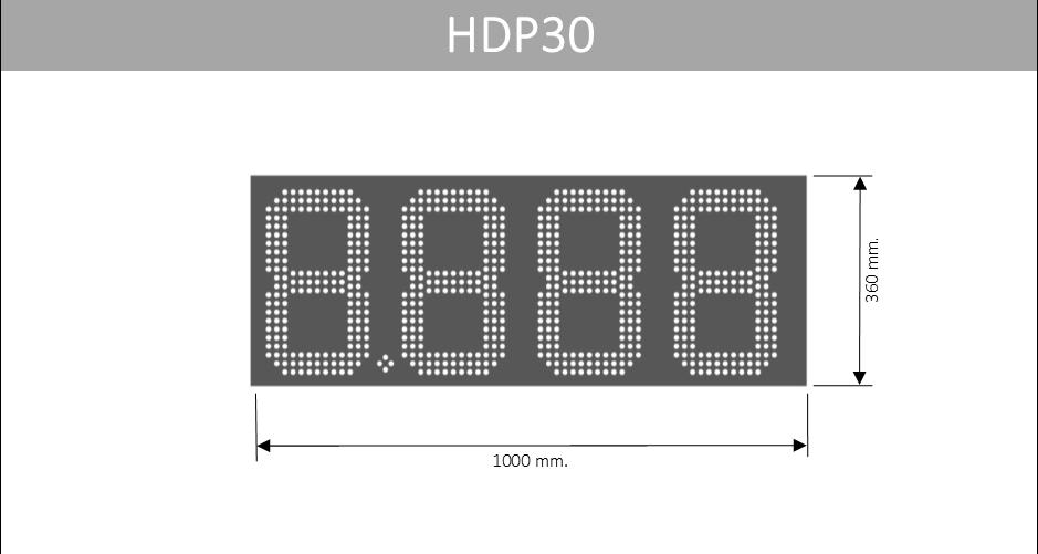 HDP30nv