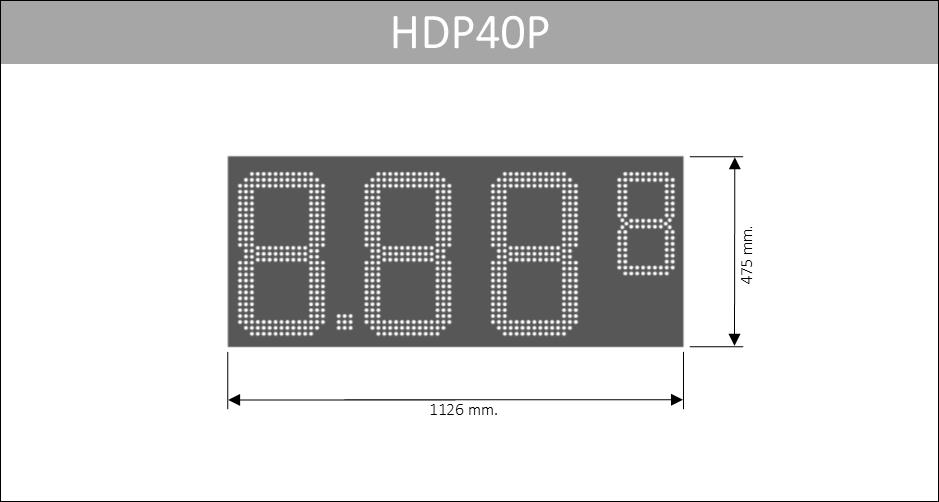 HDP40Pnv