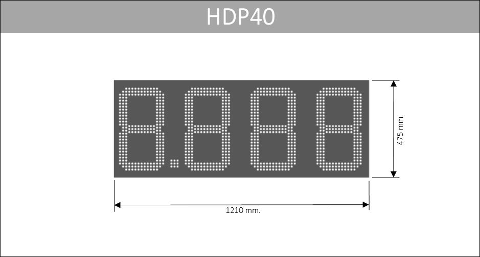 HDP40nv