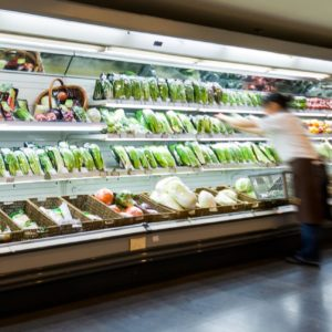 Soluzioni LED Food 32