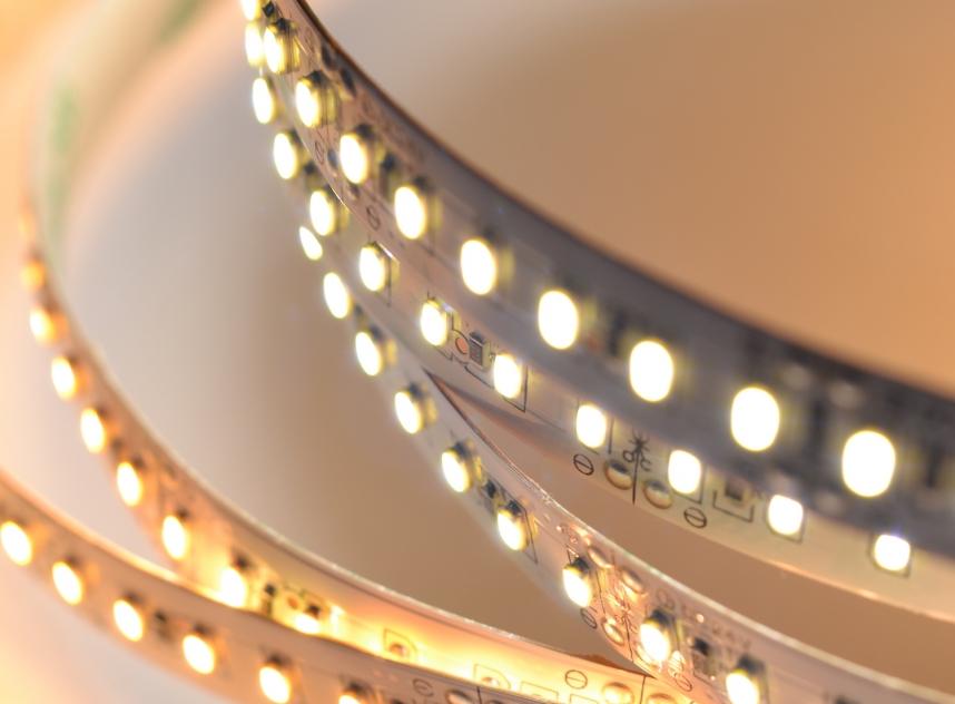 Strisce LED HS17 168 24