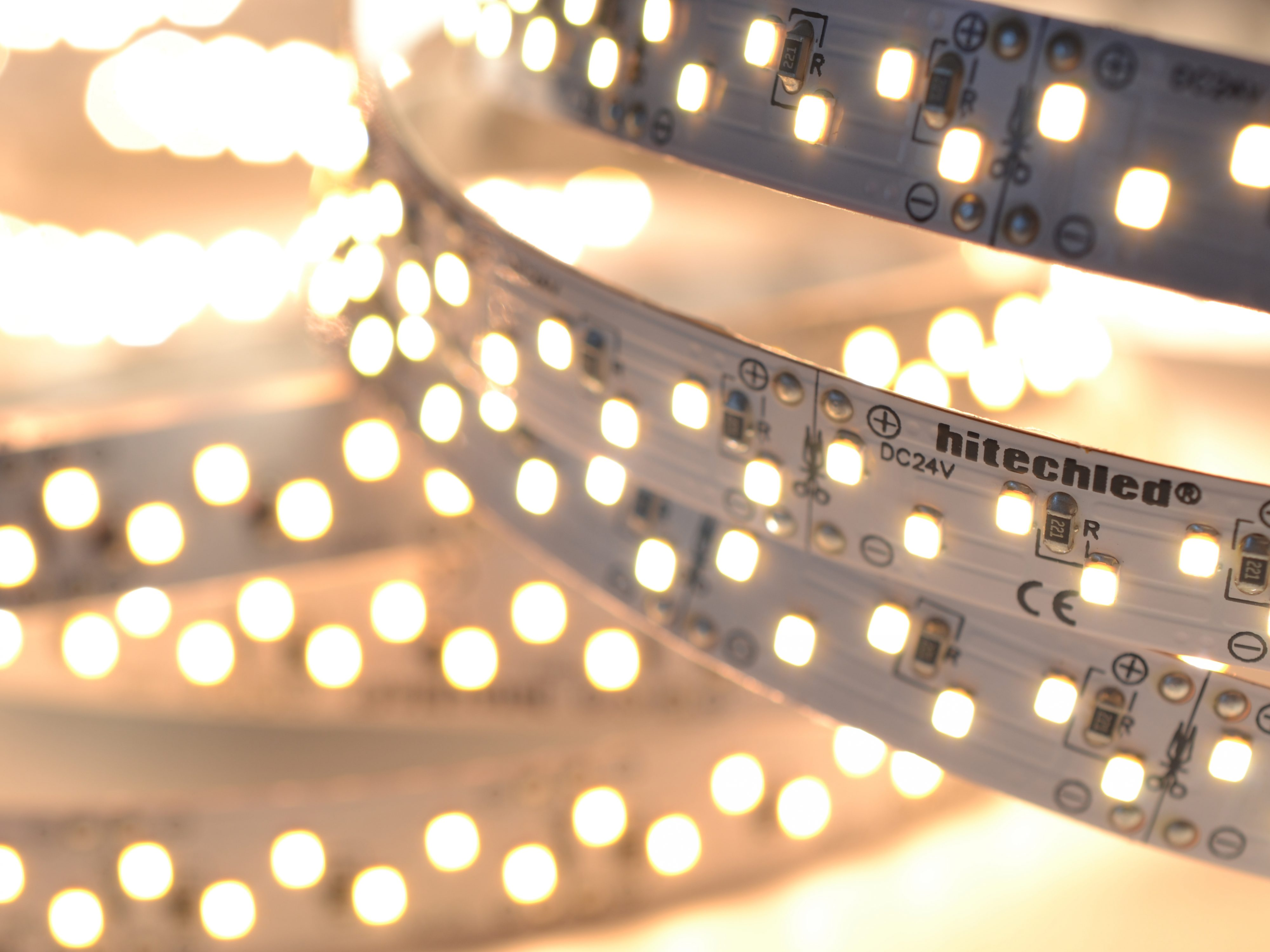 HTL - LED modulari - strisce LED - HS14-240-24