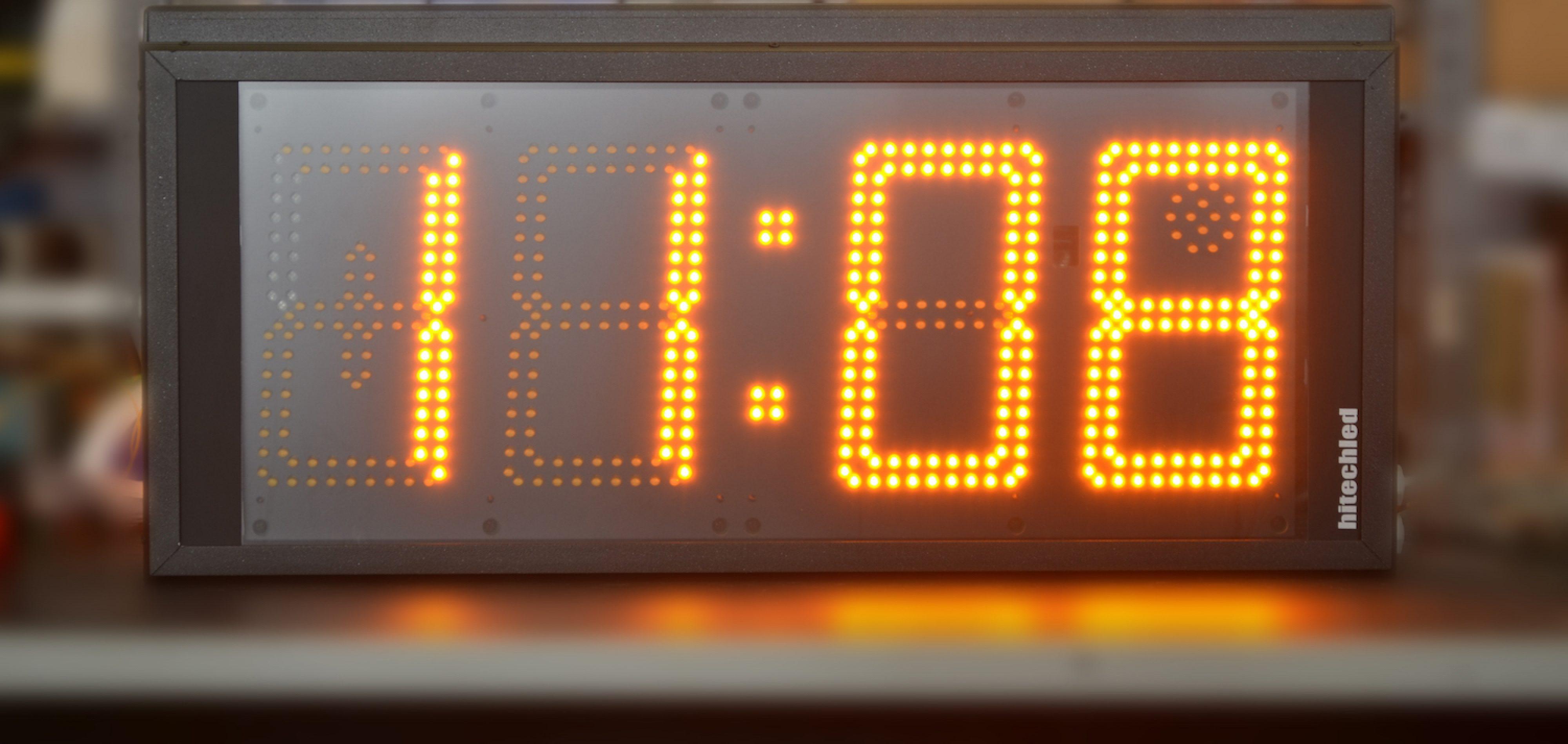 Orologi A LED 1