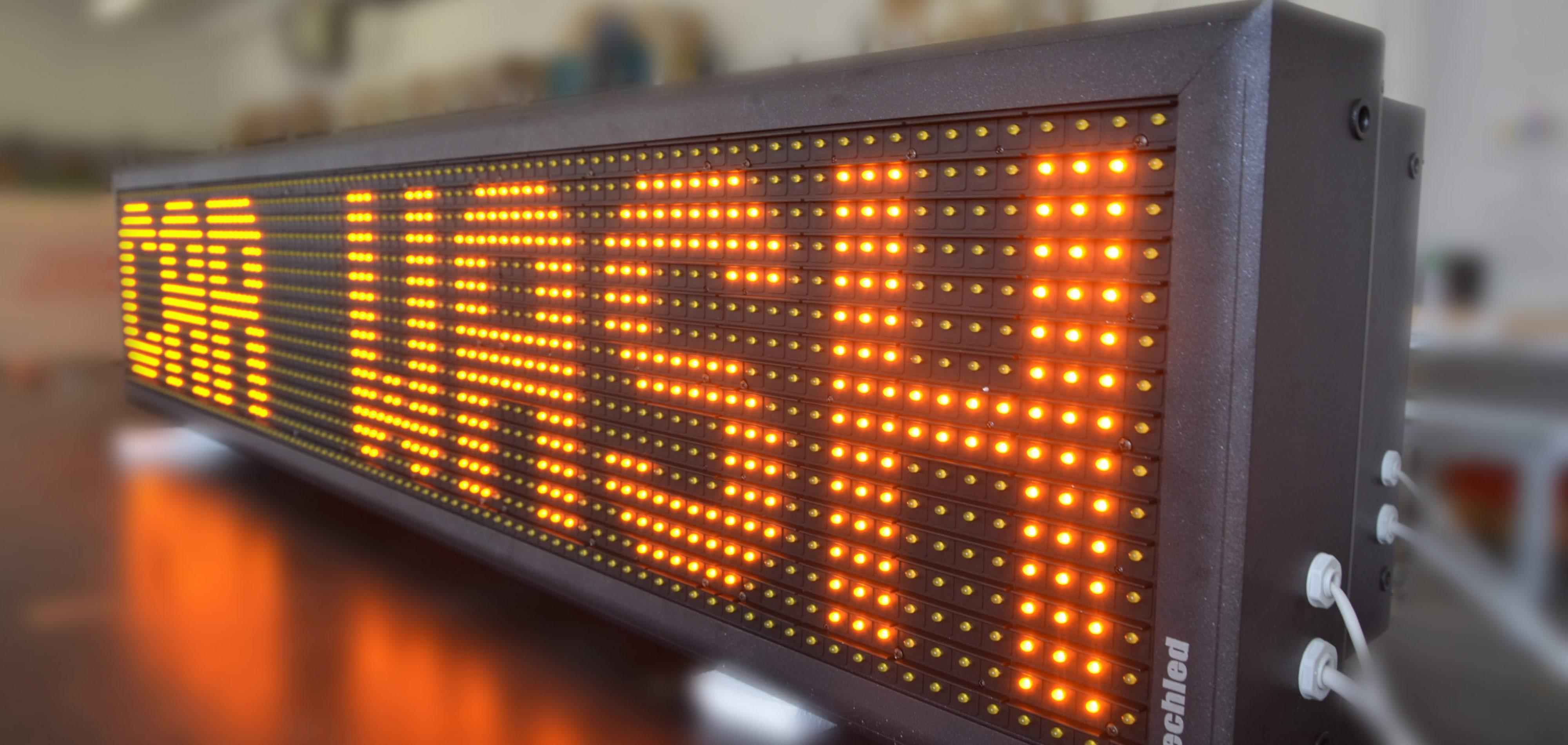 Pannelli LED Monoriga 1