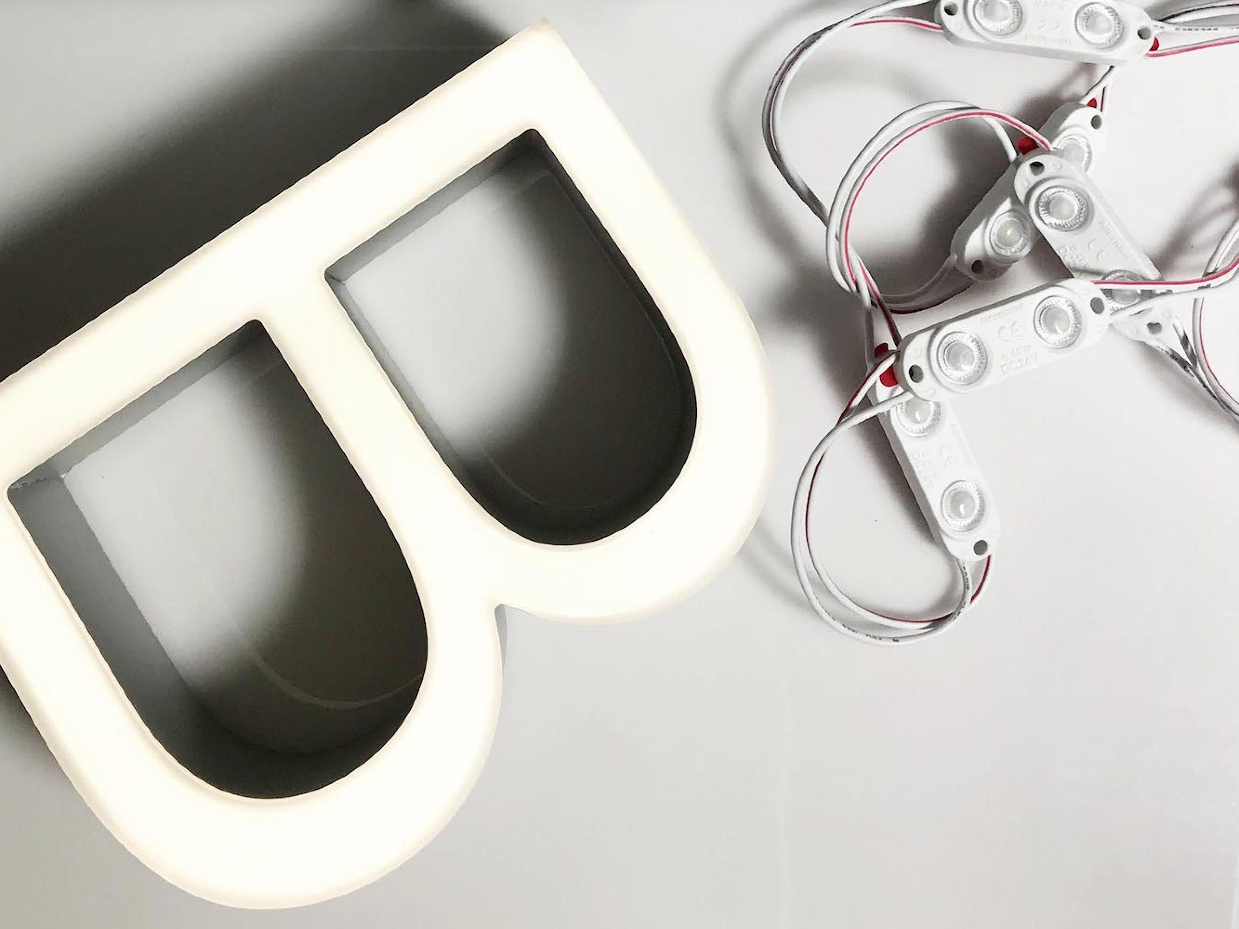 Sistemi A LED Modulari